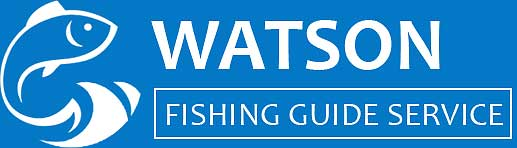 Fish the Rogue with Watson Fishing Guide Service